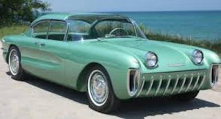 1955 Chevrolet Biscayne