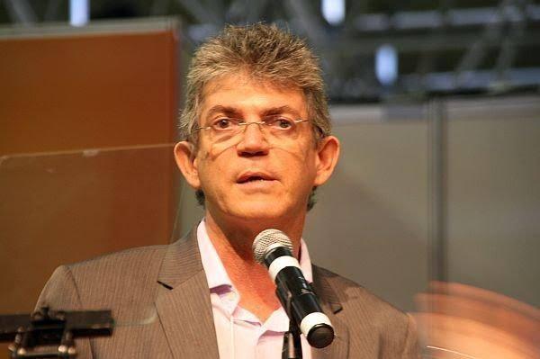RICARDO COUTINHO: Justiça da Paraíba manda Gaeco investigar doação de terreno no governo de Ricardo Coutinho para irmão de ex-secretário de Sergio Cabral, preso na Lava Jato.