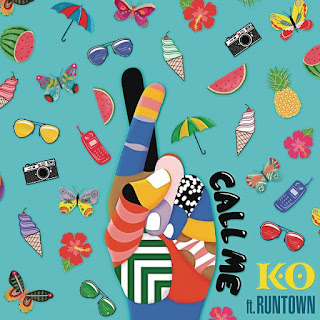 K.O. - Call Me (feat. Runtown)