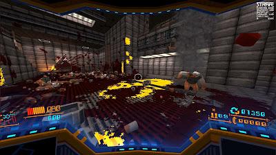 Strafe Game Image 11