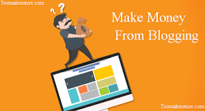 How to make money blogging for beginners (Step by step guide 2019)