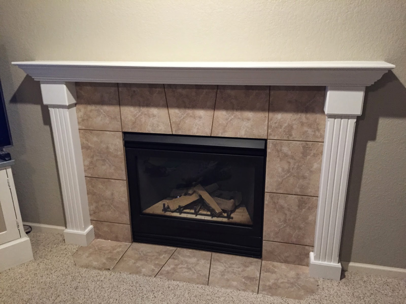 Heat Resistant Paint Fireplace Heat Resistant Tiles For Fireplaces