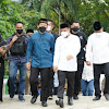 Pangdam Hasanuddin Ucapkan Duka Cita Atas Wafatnya Ketua MUI Sulsel (AGH) Sanusi Baco