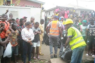 Tragedy: Family Of Six Die Mysteriously In Lagos One Room Apartment