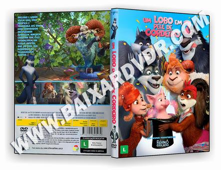 Um Lobo em Pele de Cordeiro 2 (2020) DVD-R AUTORADO