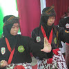 Debus Kesenian Khas Banten