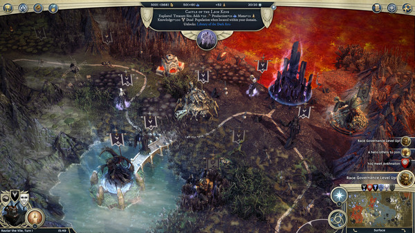 Age of Wonders III Eternal Lords Free PC