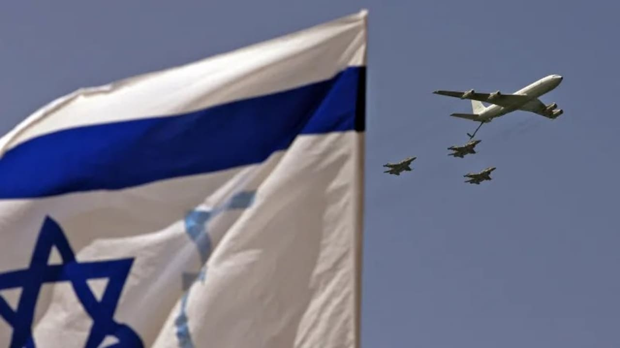 Prokontra Kunjungan Yahya Cholis Staquf ke Israel