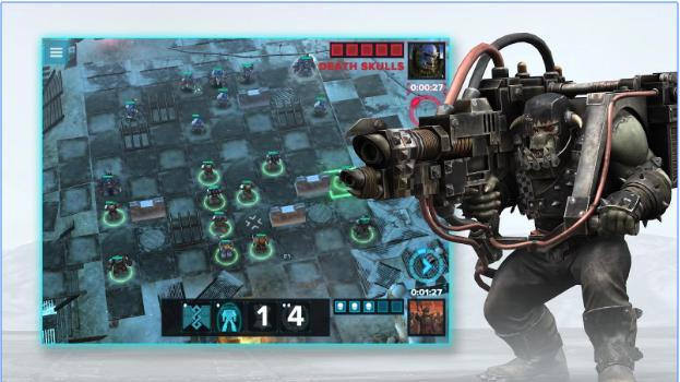 Warhammer mod apk download
