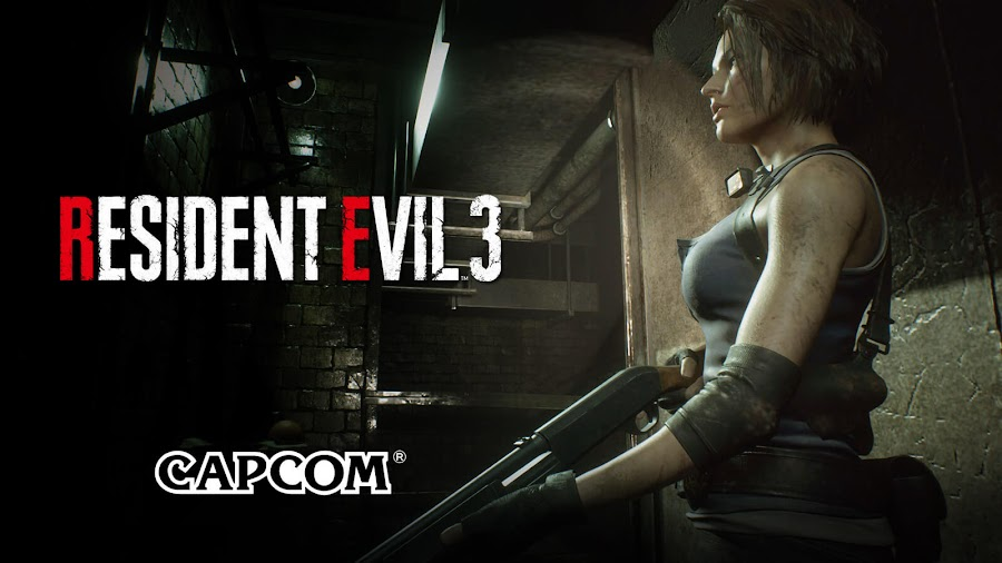resident evil 3 remake demo capcom jill valentine survival horror pc steam ps4 xb1