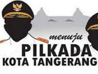 Hasil Quick Count Pilkada Kota Tangerang 2018/2019