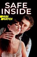 Safe Inside 2019 Dual Audio Hindi [Fan Dubbed] 720p HDRip