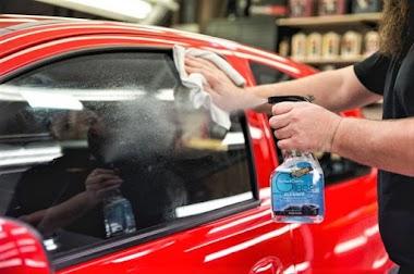 Quy trình bảo dưỡng sơn xe ô tô và những điều cần biết giữ ô tô luôn như mới