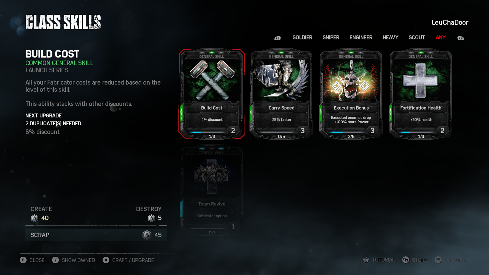 Getting you Started on Gears of War 4's Hode Mode 3 0 (Part 2):The