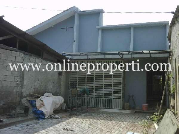 DataRumah: Jual Rumah Usaha Pinggir Jalan Raya Ciputat ...