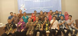 Kota Cirebon Miliki Keunggulan Teknologi Informasi dan Kreatifitas SDM