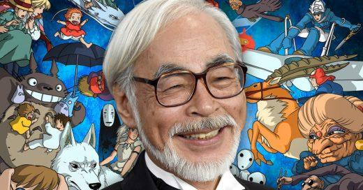 Hayao Miyazaki realizará un último largometraje animado