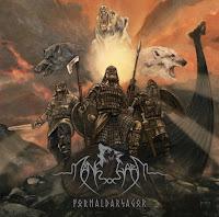 """Το βίντεο των Manegarm για το """"Sveablote"""" από το album """"Fornaldarsagor"""""""
