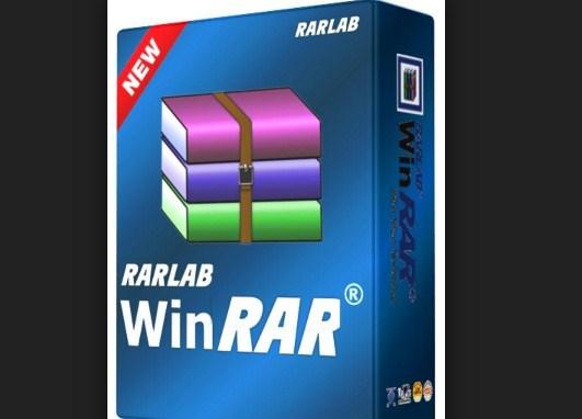 Free Download WinRAR Last Version