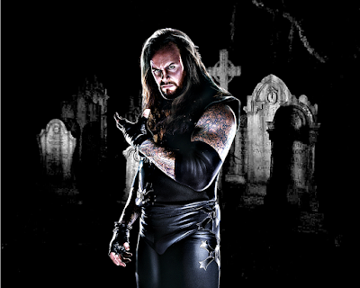 The Undertaker widescreen hd wallpapers
