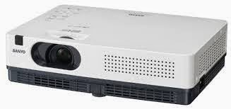 service center projector sanyo