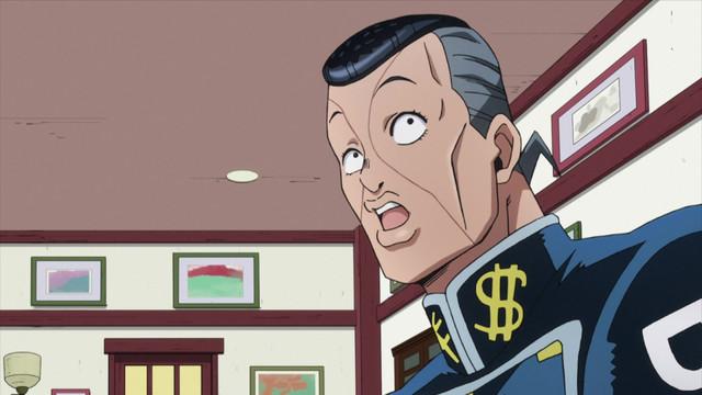 JoJo No Kimyou Na Bouken: Diamond Wa Kudakenai - Episódio 12