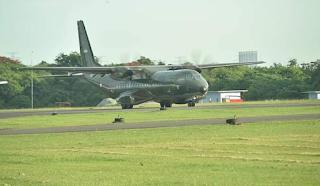 Buru kelompok teroris MIT, TNI Berangkatkan Pasukan Khusus ke Poso