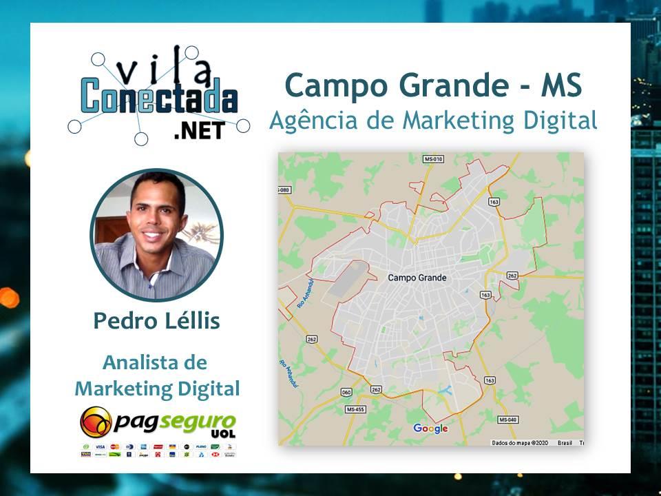 Agência de Marketing Digital Campo Grande Mato Grosso do Sul MS