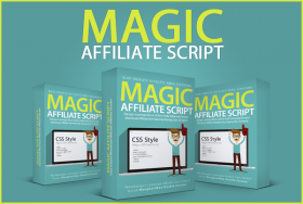 Magic Affiliate Script