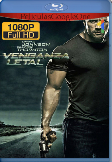 Venganza Letal (2010) [1080p] [Latino-Ingles] [Luiyi21HD]