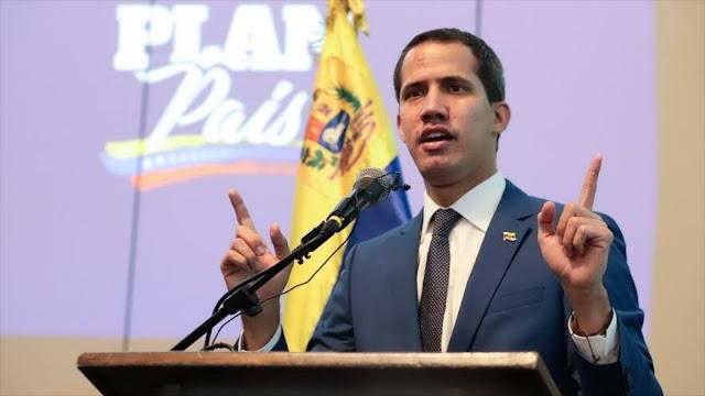 Guaidó dice que la oposición no irá a Noruega para dialogar