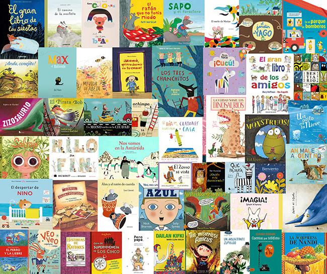 Tienda Online Libros del Oso