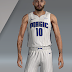 Vucevic and Fournier Body Model By HORSE husband [FOR 2K20]