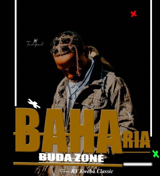 AUDIO Singeli l Buda Zoni - Baharia l Mp3 Download