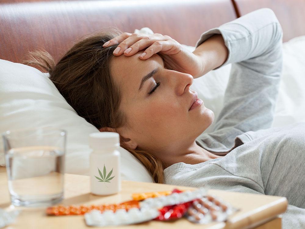 A cannabis é a cura para todas as enxaquecas? Pesquisas apontam que sim