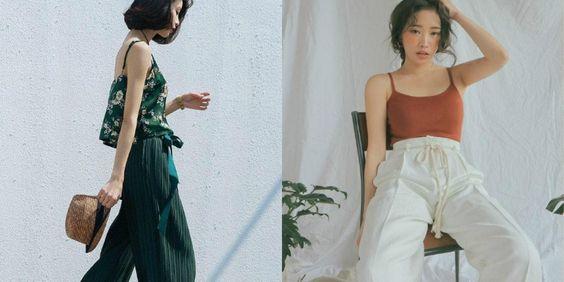 Những mẫu thời trang mùa hè hót không thể bỏ qua ?