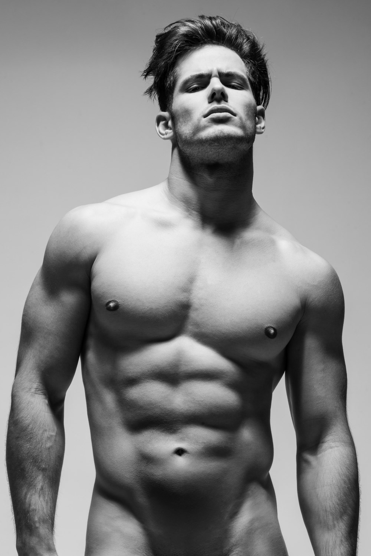 Gorgeous thai gay twink male models