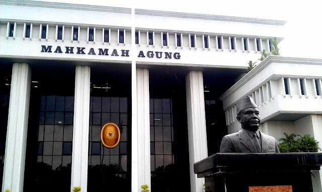 UPCA Mesti Kembalikan Rp 5,12 Miliar, Mahkamah Agung: Putusan PTUN Jambi dan Medan Keliru