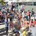 Brincando na Praça de Pouso Alegre é sucesso com participação de milhares de crianças