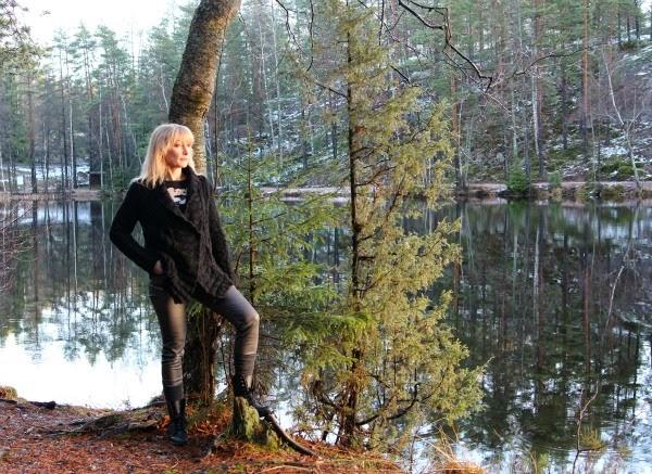 lake view Finland