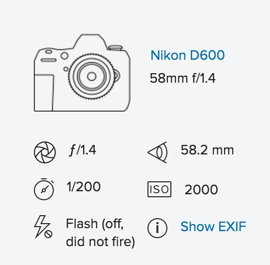 たのしい子育てとおもちゃやカメラ: Nikon D600とAF-S NIKKOR 58mm f/1.4G