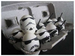 Star Wars Easter Egg Designs Stormtroopers