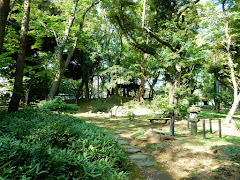 旧渋沢家飛鳥山邸・庭園