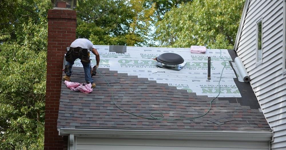 Best General Contractors in New York City - Roof Repair ...