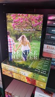 Aleja Magnolii. Seria Copper Creek. Tom 3. Denise Hunter.