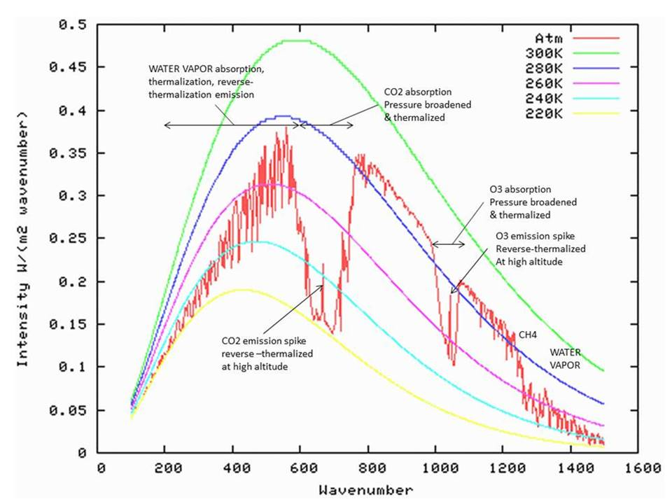 Climate Alarmism Timeline (Global Warming AND Cooling) | THE HOCKEY