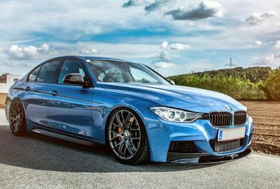 Next Gen 2018 BMW 3 Series exterior Hd Pictures 011