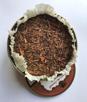 """Test du """"Pure Cuban Tobacco"""""""