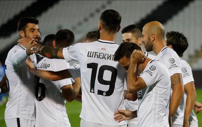 Partizanov spisak za Moldaviju – prijavljena dva nova igrača