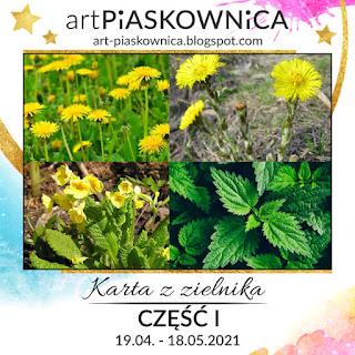 KARTA Z ZIELNIKA - cześć1